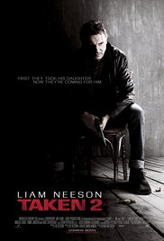 Watch Taken 2 (2012) Full Movie Online - M4Ufree 123 Movies