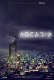 Watch Full Movie :Arcadia (2016)