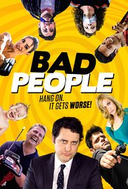 Watch Full Movie :Bad People (2016)