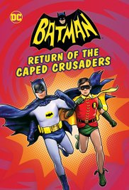 Watch Full Movie :Batman: Return of the Caped Crusaders (2016)