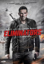 Watch Full Movie :Eliminators (2016)