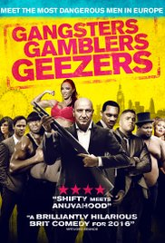 Watch Full Movie :Gangsters Gamblers Geezers (2016)