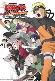 Naruto Shipp�den: The Movie 3: Inheritors of the Will of Fire (2009)