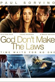 God Dont Make the Laws (2011)