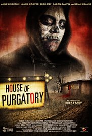Watch Full Movie :House of Purgatory (2016)