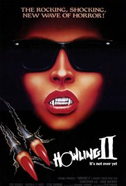 Howling II: ... Your Sister Is a Werewolf (1985)