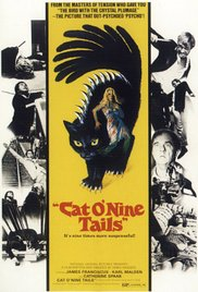 The Cat o Nine Tails (1971)
