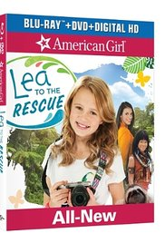 Watch Full Movie :Lea to the Rescue (2016)