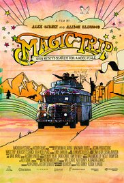 Magic Trip: Ken Keseys Search for a Kool Place (2011)