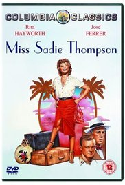 Miss Sadie Thompson (1953)