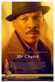 Watch Full Movie :Mr. Church (2016)