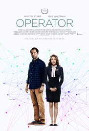 Watch Full Movie :Operator (2016)