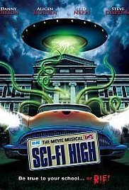 SciFi High: The Movie Musical (2010)