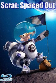 Watch Full Movie :Scrat: Spaced Out (2016)