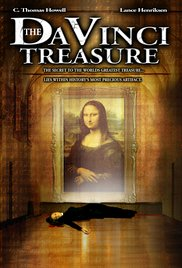The Da Vinci Treasure (2006)