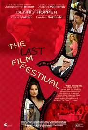 Watch Full Movie :The Last Film Festival (2015)