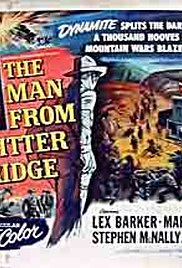 The Man from Bitter Ridge (1955)