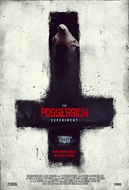 Watch Full Movie :The Possession Experiment (2015)