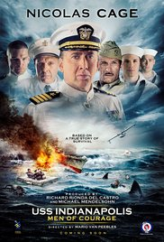 Watch Full Movie :USS Indianapolis: Men of Courage (2016)
