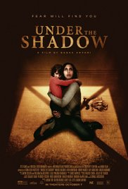 Watch Full Movie :Under the Shadow (2016)