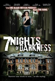 7 Nights Of Darkness 2011