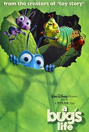 A Bugs Life 1998