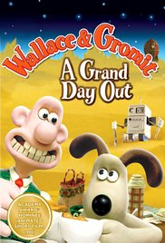 Wallace And Gromit A Grand Day Out
