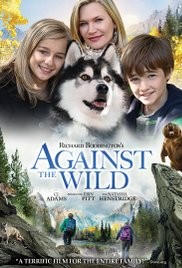 Watch Full Movie :Against the Wild 2013