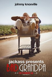 Jackass Presents Bad Grandpa 2013