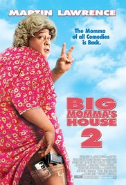 Big Mommas House 2006  CD2