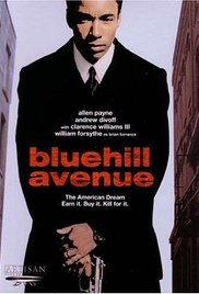 Blue Hill Avenue (2001)