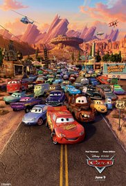 Watch Full Movie :Cars 2006