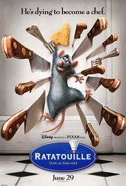 Watch Full Movie :Ratatouille 2007