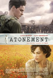 Atonement 2007
