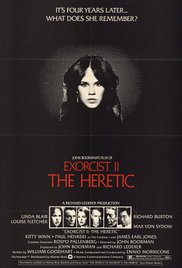 Watch Full Movie :Exorcist II The Heretic (1977)