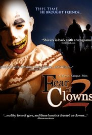 Fear of Clowns 2 2007