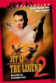 Jet Li - The Legend II