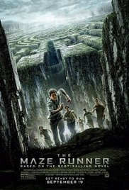 Watch Full Movie :The Maze Runner (2014)
