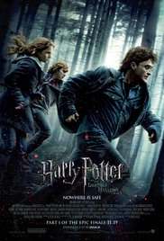 Harry Potter And The Deathly Hallows Part I 2010