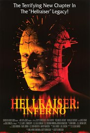 HellRaiser Inferno 2000