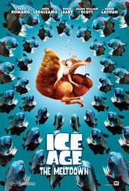 Ice Age 2 The Meltdown 2006