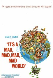 Its a Mad, Mad, Mad, Mad World (1963)