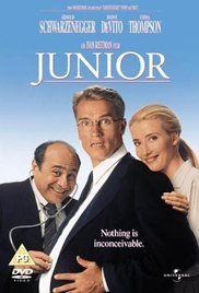Watch Full Movie :Junior 1994