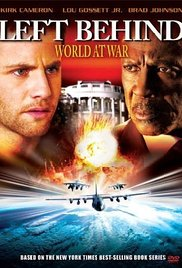Left Behind-World At War 2005
