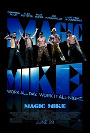 Magic Mike 2012
