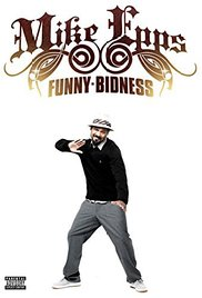 Mike Epps: Funny Bidness 2009