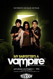 My Babysitter is a Vampire 2011