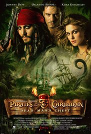 Pirates of the Caribbean: Dead Man Chest 2006