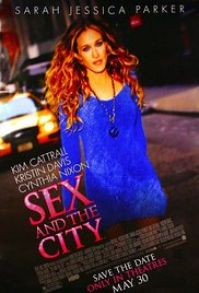 Sex and the City 1- 2008