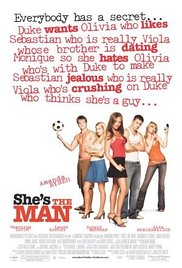 She is the Man 2006